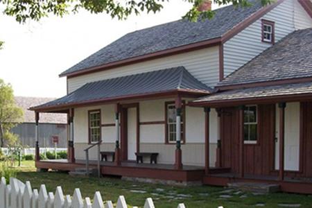 Heritage Homestead